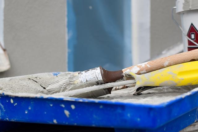 hamilton Roof painting